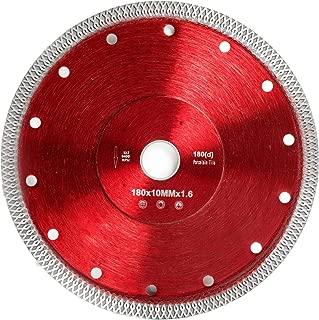 Super Thin Diamond Ceramic Saw Blade Porcelain Cutting Blade for Cutting Ceramic Or Porcelain Tile (7