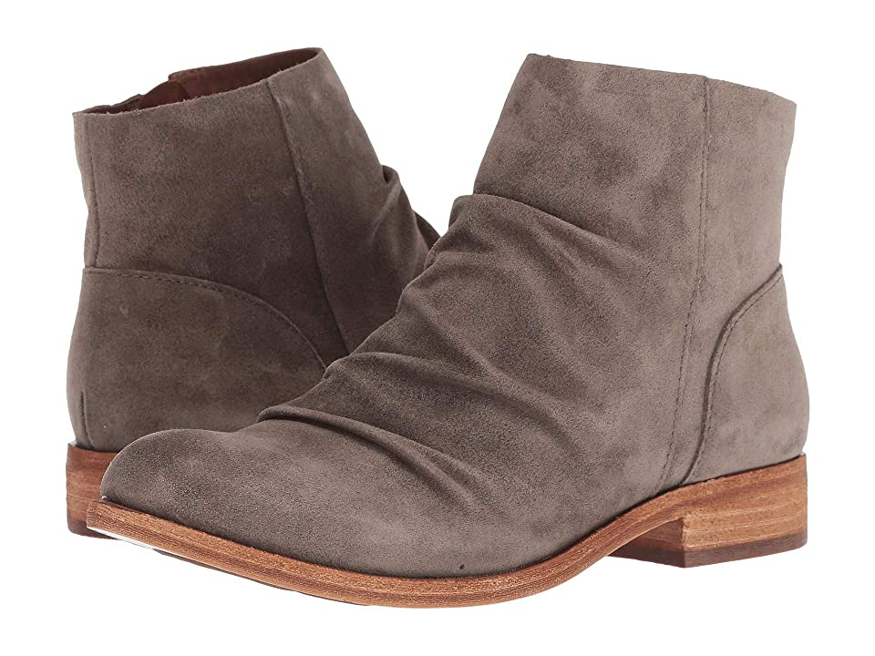 Kork-Ease Giba (Grey Suede) Women