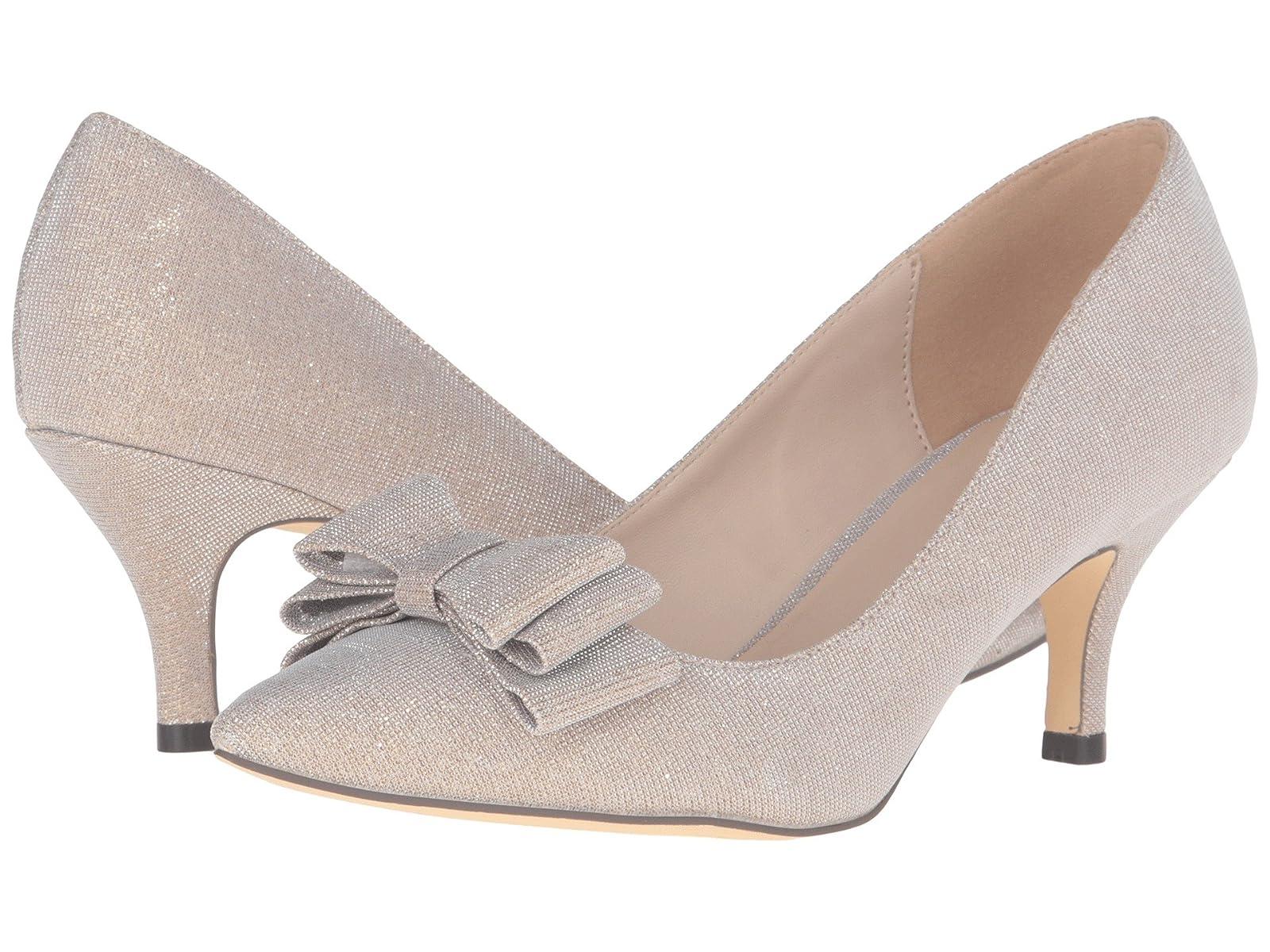 Menbur SilCheap and distinctive eye-catching shoes