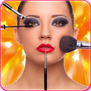 YouCam Perfect Makeup Selfie Beauty Face Camera - Photo Editor