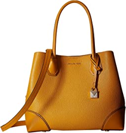 Mercer Gallery Medium Center Zip Tote
