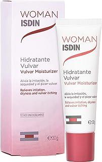 comprar comparacion ISDIN WOMAN Hidratante vulvar, Hidrata y alivia el picor vulvar, 30gr