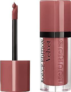 Bourjois, Rouge Edition Velvet. Liquid lipstick. 12 Beau brun. Volume: 6.7 ml - 0.23 fl oz