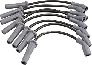 FAST 255-2420 Firewire LS Series Spark Plug Wireset for GM Truck/SUV with 4.8/5.3/6.0/6.2