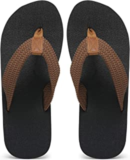 MAIITRIP Tongs Soft Comfort pour hommes (Taille: 40-49)