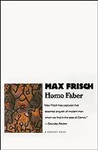 max frisch novels