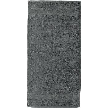 Caw/ö Home Handt/ücher Noblesse Uni 1001 Terra 323 Waschhandschuh 16x22 cm