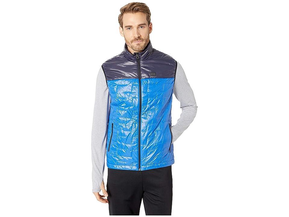 Helly Hansen Lifaloft Insulator Vest (Olympian Blue Matte) Men
