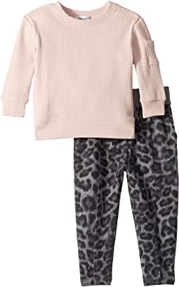 Thermal Long Sleeve Top Set (Infant)