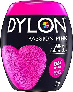 comprar comparacion Dylon Máquina Dye Pod 350g, Pasión Rosa