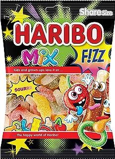 Haribo Fizz Mix 70 gm