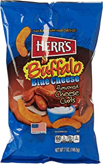 Herr's Buffalo Blue Cheese 198G