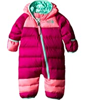 The North Face Kids - Lil' Snuggler Down Suit (Infant)