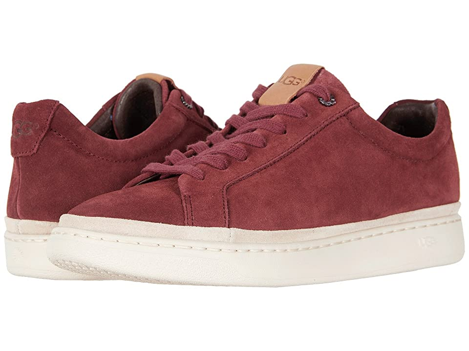 UGG Cali Sneaker Low (Pinot Noir) Men