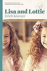 Lisa and Lottie Kindle Edition