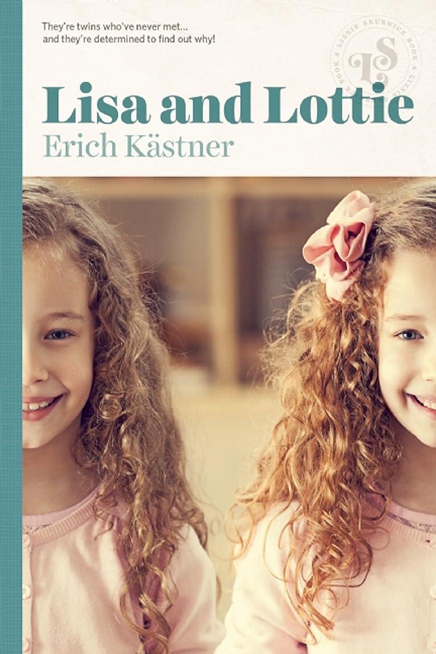 ブーム患者郵便局Lisa and Lottie (English Edition)