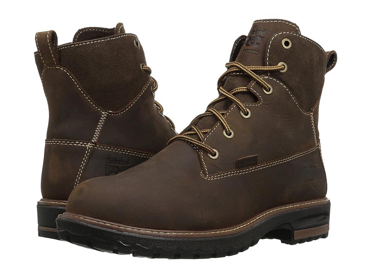 インレイカブトンネル[ティンバーランド] レディースブーツ?靴 Hightower 6\ Kaffe Full Grain Leather 10 (27cm) B - Medium [並行輸入品]