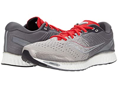 Saucony Freedom 3 (Moonrock/Red) Men