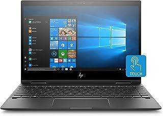 """HP ENVY x360-13.3"""" FHD Touch - AMD Ryzen 5-8GB - 128GB SSD - Dark Ash Silver"""