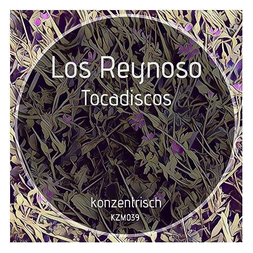 Tocadiscos by Los Reynoso on Amazon Music - Amazon.com