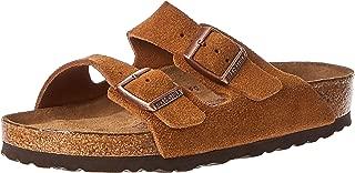 Birkenstock Arizona, Men's Fashion Sandals, Multicolour, 3.5 UK (36 2/3 EU)