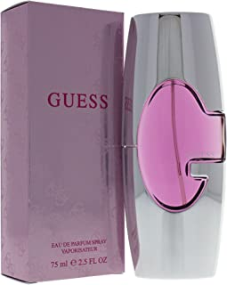 Guess Eau de Parfum Spray for Women, 2.5 Fluid Ounce