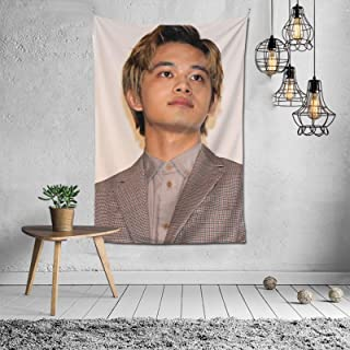 Smart Casual Okkj3good फैशन आंतरिक सजावट बहुक्रियाशील बेडरूम व्यक्तित्व उपहार इनडोर दीवार फांसी कक्ष पर्दा उपहार दीवार सजावट