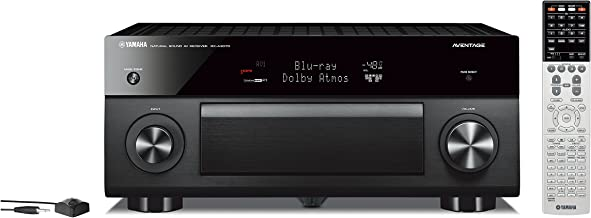 Yamaha AVENTAGE RX-A3070 Network AV Receiver