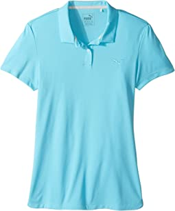 PUMA Golf Kids - Pounce Polo (Little Kids/Big Kids)