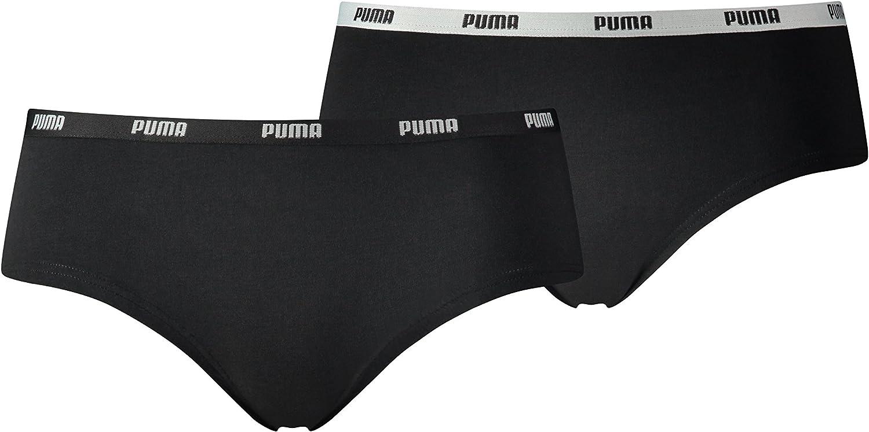 Puma- Culotte (Lot de 2)- Femme