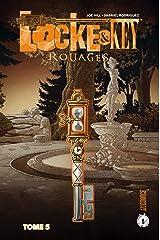 Rouages: Locke & Key, T5 Format Kindle
