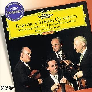 Best bartok quartet 6 Reviews