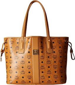 MCM - Liz Medium Shopper