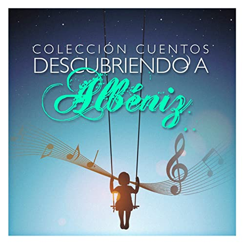 Cuento de Albéniz by The Harmony Group on Amazon Music ...