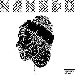 Trackpack, Vol. 2 [Explicit]