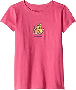 Cat & Dog Crusher™ Tee (Little Kids/Big Kids)