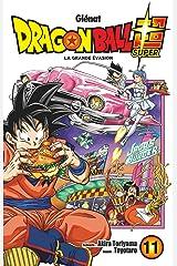 Dragon Ball Super - Tome 11 Format Kindle