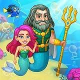 Aquarium Farm: Ciudad Sumergida de Princesa Sirena