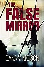 The False Mirror: A Female Detective Murder Mystery (Sharon Davis Chronicles Book 2) (English Edition)