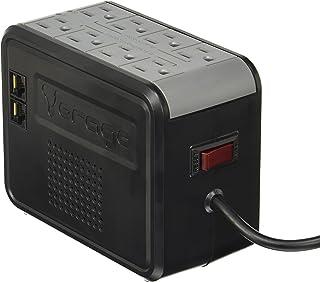 Vorago REGVGO010 Regulador - 8 1000 Va