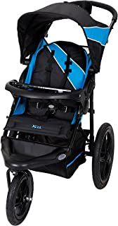 Baby Trend Xcel Jogger Stroller, Mosiac Blue