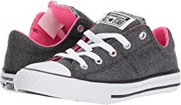 Converse Kids - Chuck Taylor All Star Madison - Ox (Little Kid/Big Kid)