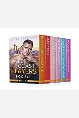 West Coast Players Box Set: Books 1 - 6 Kindle Edition