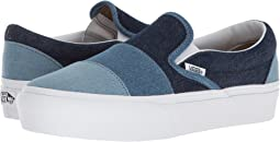 Vans - Slip-On Platform SF