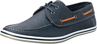 Wild Rhino Men's Davis Boat Shoes