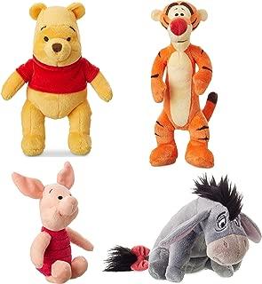 Best winnie the pooh doll set Reviews