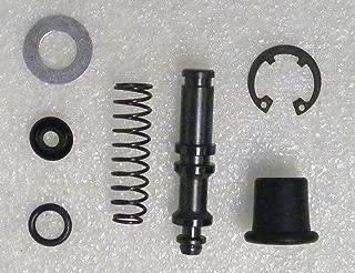 Yamaha Front Brake Master Cylinder Kit Moto-X 80 YZ 1986-1996/125 YZ 1986-1989/180 RT 1998/225 TT 1999-2000/225 TT-R 2001-2004/250 YZ 1986-1989/450 YZ 1986-1990 WSM 06-903