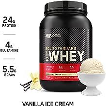 Best vanilla whey isolate Reviews