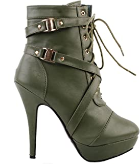 Best army boots with heels Reviews