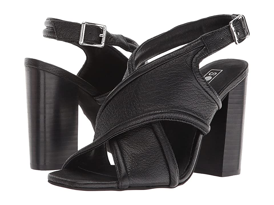 Sol Sana Carlin Heel (Black) High Heels